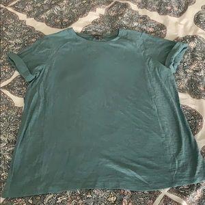 Vince woman's T-shirt